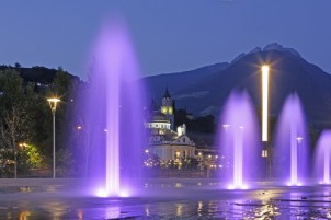 Silvester 2012 – Die Südtiroler Alpen bieten farbenprächtige Feuerwerke und viele einmalige Events