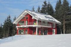 Ferienhaus Petzen (© Belvilla AT-9143-05)