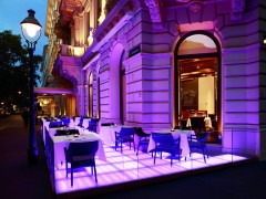 The Ritz Carlton Wien