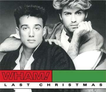 "Wham! – ""Last Christmas"" (1984)"