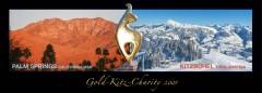 Gold-Kitz Charity 2009