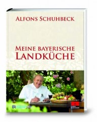 Kochbuch Schuhbeck Landkueche