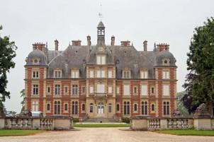 Schlösser in Frankreich – Wie in einem Märchen wohnen …