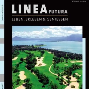 LINEA FUTURA Magazin – Ausgabe 11
