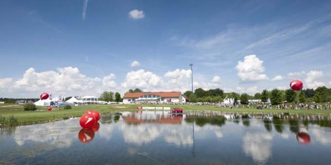 Golf – UniCredit Ladies German Open 2013