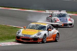 Porsche Supercup – Das spannende Duell Ogier gegen Loeb