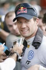 Sébastien Ogier (F) WRC - Rally Mexico 2013