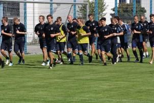 TSV 1860 München – Der Spieler Nummer 2 im U19-Kader