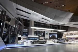 Automotive Brand Contest prämiert die BMW Welt