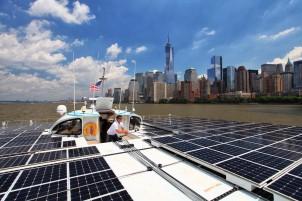 TÛRANOR PlanetSolar – Die Solarkampagne 2013 hat begonnen