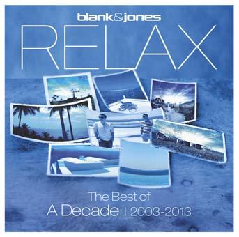 Für die schönsten Momente – RELAX The Best of a Decade