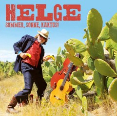 Sommer, Sonne, Kaktus Cover wb