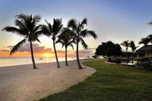 Maradiva Villas – Das kleinste Villenresort auf Mauritius lässt Golfer vor grandioser Kulisse abschlagen