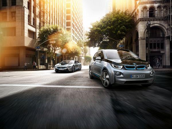 BMW i3 – TV Kampagne in Deutschland gestartet