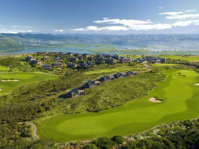 Conrad Pezula Resort, Afrika – Golf vom Feinsten
