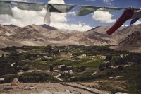 Ladakh mit dem Motorrad bereisen
