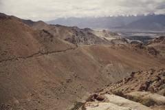 Ladakh mit Motorrad
