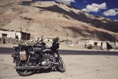 Indien mit dem Motorrad erleben